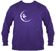 Jerry Moon Long Sleeves T-Shirt
