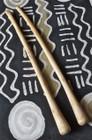 African Drumsticks