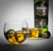 Swazi Whisky Glasses