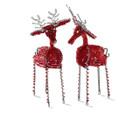 Beaded Reindeer