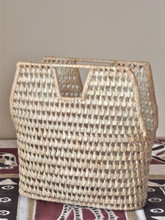 Zambezi African Basket - Natural