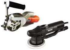 The Contractors Pack - Paintshaver Pro and Rupes BR109 Random Orbital Sander