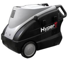 Lavor Hyper 2021 Inox, Three Phase High Pressure Steam Cleaner