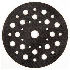 Mirka Power Sander Pad Protector 125mm and 150mm