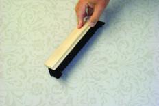 Wallpapering Brush