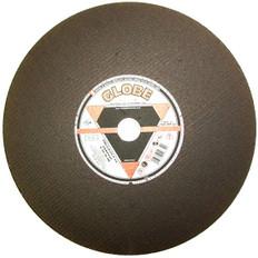 Globe Reinforced Low Speed Metal Cutting CHOPCUT