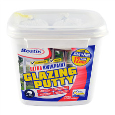 Bostik Kwik Paint Glazing Putty