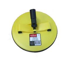 "Ingersoll Plastic 9"" (225mm) Round Pole Sander Head"