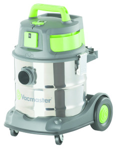 Vacmaster 20L Wet & Dry Vacuum with HEPA Filter