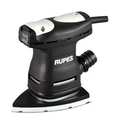 RUPES Electric Variable Speed Orbital Delta Palm Sander LS71TE
