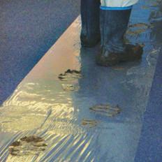 Carpet Protection Film Promo 1