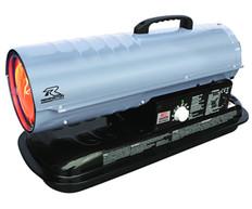 Air Forced Heater, Remington Multi Fuel, RPH700KFA