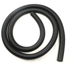 Black Vacuum Hose, 32mm, 38mm & 51mm