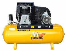 Air Command 5.5HP Industrial Three Phase Compressor