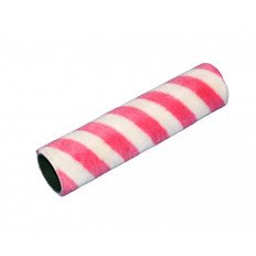 Mohair Candy Stripe Roller Sleeve
