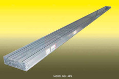 Heavy Duty Aluminium Planks