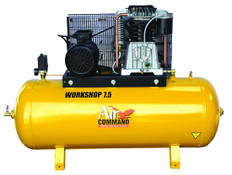Air Command  7.5HP Workshop Compressor, WS7.5