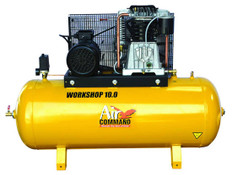 Air Command 10HP Workshop Compressor, WS10.0