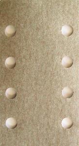 Pre-Cut Velcro Power Sander Sheets, 70mm x 127mm