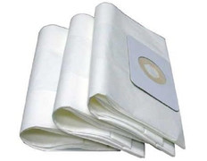 Microfibre Vacuum Bags to Suit Rupes & Central Vacuum Systems
