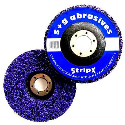 StripX Clean and Strip Heavy Duty Purple