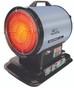 Radiant Heater, Remington Silent Drive Multi Fuel, RPH70R