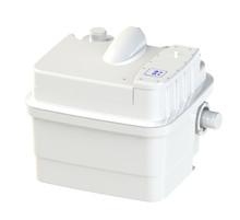 SaniFlo SaniCubic heavy-duty simplex grinder pump