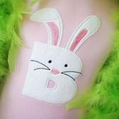 Bunny Alpha Shirt