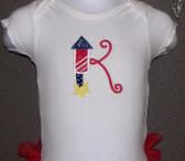 Fireworks Alpha Shirt