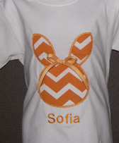 Simple Bunny Shirt