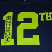 12th Women Shirt