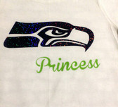 Princess Seahawk