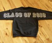 Class of  ( school year ) Crew
