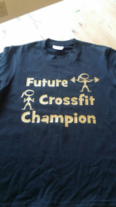 Future Crossfit Champion