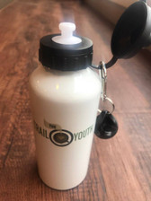 Trail Youth Aluminum  Water Bottle