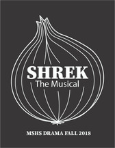 Shrek the Musical Shirt
