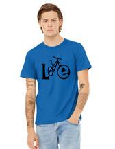 Love  Bike shirt