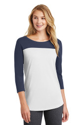 Women's Rally 3/4 Sleeve