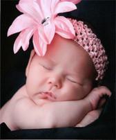 Lily Stretchy headband
