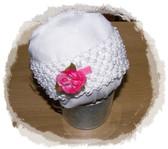 Mini Rose Clippie