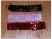 Sparkle Sequins Headband