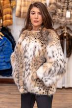 Lynx jacket size 44