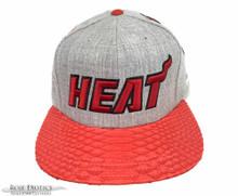 Heat Official Python Brimmed  Snapback Ballcap