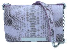 Convertible Chain Bag -  Python - Multi - Glazed