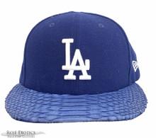 LA  Official - Python Brimmed  Snapback Ballcap