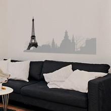 Paris Wall Decals