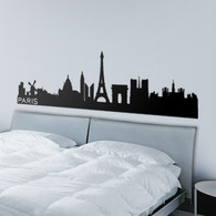 Paris Wall decals