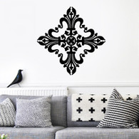 Decorative Wall Decals, Ornamental Wall Decals