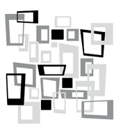 Shapes Wall Decals