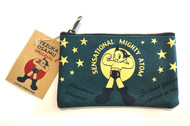Mighty Atom-Astro Boy Pouch blue